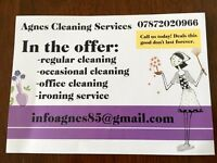 Agnes Cleaning Services