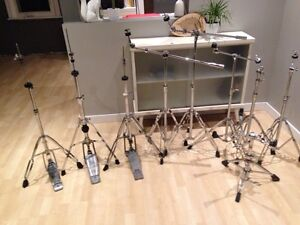Drum Hardware for For Sale