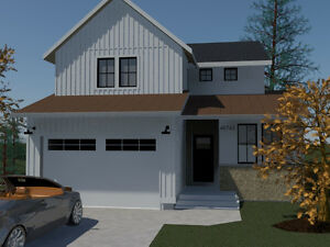 Brand New Home in Promontory
