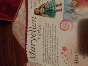 Looking For The American Girl Doll Maryellen