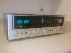 Sansui 5050 stereo amplifier / receiver Made in Japan