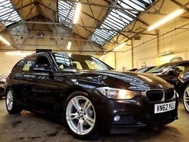 2013 BMW 3 Series 2.0 320d BluePerformance M Sport Touring 5dr (start/stop)