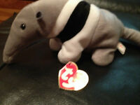 beanie babies collectables