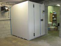Installation et réparation de chambre froide, Climatiseur et &
