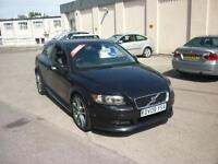 2008 Volvo C30 2.0 2008MY R-Design SE Sport Finance Available