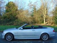 2003 BMW 3 SERIES 2.5 325CI SPORT 2D 190 BHP