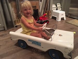Wanted: pedal car, tractor, boat, plane etc Kitchener / Waterloo Kitchener Area image 4