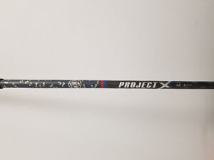 Project X 6.0 Stiff Graphite LZ 16 Fairway Wood Shaft