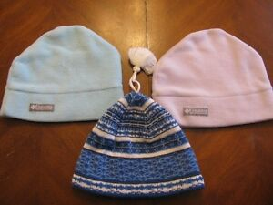 COLUMBIA  TOUQUES  -  3