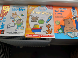 FREE Kids learning books