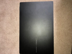 Selling gaming laptop - great condition (retail 2400)