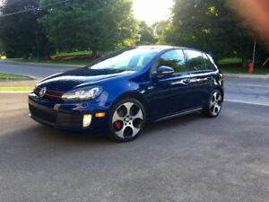 2012 Volkswagen GTI Autre