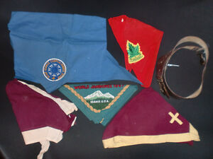 Boy Scout Memorabilia 1967 12th World Jamboree Idaho Peterborough Peterborough Area image 7