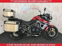 TRIUMPH TIGER TIGER 800 XRT ABS ONE OWNER LOW MILES ONLY 3145 2017 17