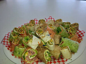 Summer Catering Services Peterborough Peterborough Area image 2