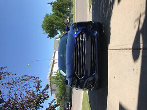 2014 FORD FUSION LOW KMS REDUCED