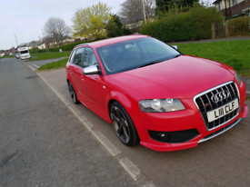 Audi s3 replica, used for sale  Blackburn, Lancashire