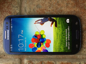 Samsung Galaxy S3 Mint Condition