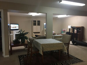 Airdrie - Furnished Suite