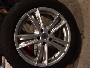 Rim & Tires for sale