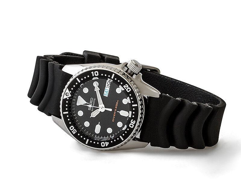 Seiko Taucheruhr SKX013K Automatic Herrenuhr Diver Watch