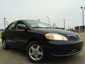 2008 TOYOTA COROLLA CE......NO ACCIDENTS CLEAN CARPROOF Edmonton Edmonton Area image 20