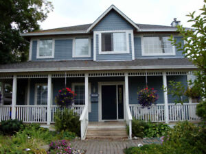Crescent Beach home for rent