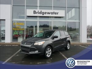 2015 FORD ESCAPE SEL - SUNROOF - HIGH END - GREAT SHAPE