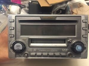 Eclipse car stereo