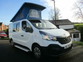 Renault TRAFIC SL27 BUSINESS DCI 45000 miles