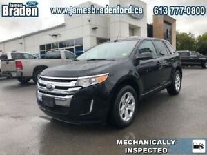 2013 Ford Edge SUV  - Bluetooth -  SYNC -  SiriusXM