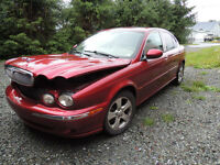 2004 Jaguar X-TYPE 3,0 Berline