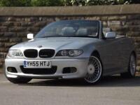 BMW 330 3.0TD 2005MY Cd Sport