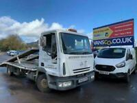 2005 Iveco Eurocargo Ml75e17s Day Other Diesel Manual