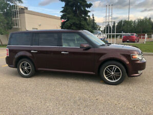 Ford Flex - Great Condition - Low Km