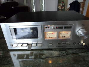 Pioneer CT-F500 -vintage- Stereo Cassette Tape Deck