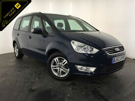 2012 62 FORD GALAXY ZETEC TDCI 7 SEATER 1 OWNER SERVICE HISTORY FINANCE PX