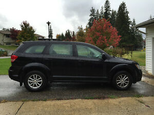 2010 Dodge Journey CVP SUV, Crossover