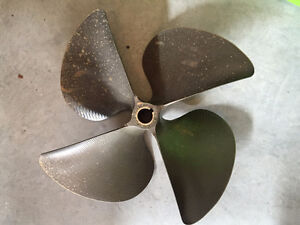 Acme 1161 Prop for Sale - 13.5X16