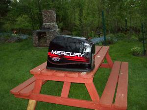 Couvert Mercury 40 HP