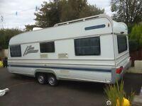Royal wilk caravan 2005 5 berth