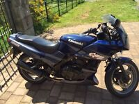 2003 GPZ500s for sale.