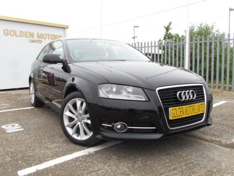 audi a3 tdi sport 3dr s tronic reduced price diesel automatic 2010 10 in colchester essex. Black Bedroom Furniture Sets. Home Design Ideas