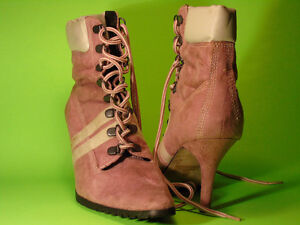 Barely Used womens' footwear, size 7
