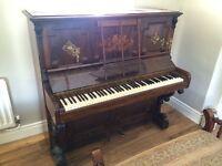 Collard & Collard upright piano £550