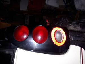 Smart Fortwo 2005-06 Driver's Side Tail light $75.