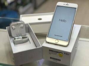 iPhone 6s Plus 128GB Gold Warranty Tax Invoice Unlocked Surfers Paradise Gold Coast City Preview