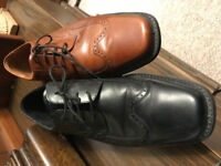 Men's shoes and boots size 13