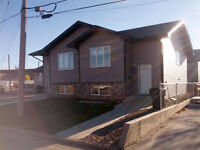 Executive 3Bedroom Duplex Available August 1' 2015