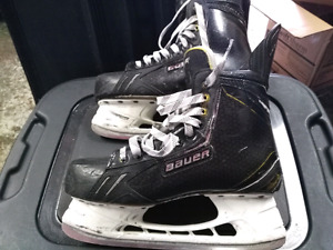 Patin Bauer sprememe total one 11us ou 9.5ee